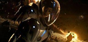 Post de Primer tráiler completo de 'Star Trek: Discovery' en Netflix