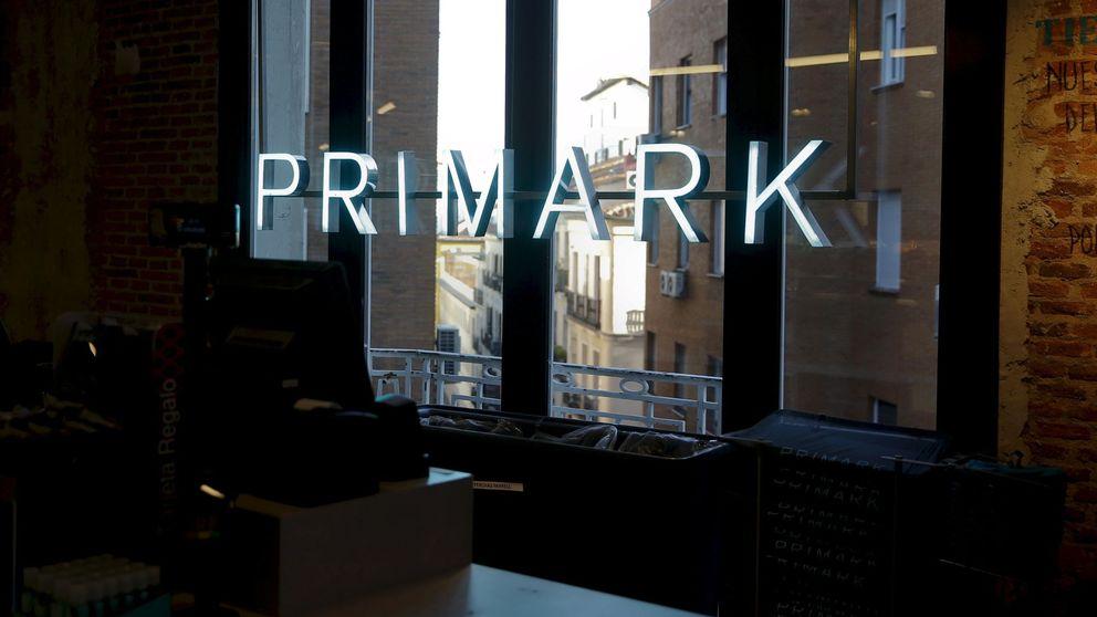 Primark abrirá sus tiendas en la fase 2 con un protocolo de distancia muy estricto