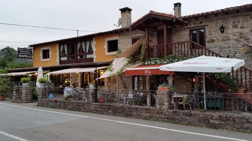 Gastronom a casa lucas un gran restaurante en el valle de cabu rniga en cantabria noticias - Casa de cantabria en madrid restaurante ...