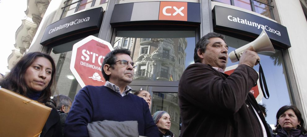Hipotecas el aluvi n de ofertas por las hipotecas de for Cx catalunya caixa oficinas