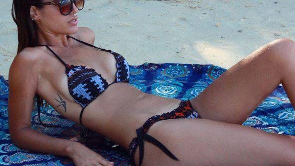 La amiga de Dani Mateo aprovecha el tirón para desnudarse en Instagram
