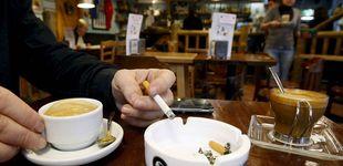 Post de Seis años sin tabaco en los bares: