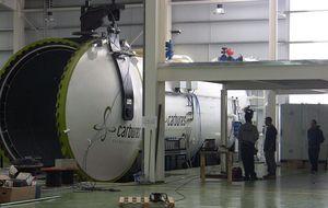Carbures reconoce pérdidas operativas de seis millones tras la auditoría de PwC