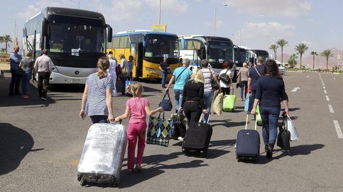 Bus Madrid-Salamanca: ni tres pasajeros por culpa del AVE y Blablacar