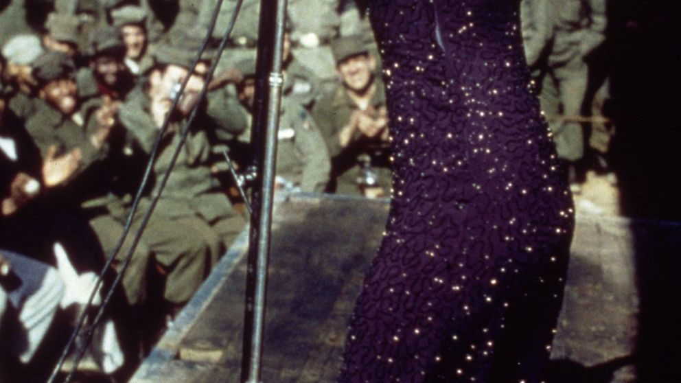 ¿Y si Marilyn Monroe murió a manos de los Kennedy?