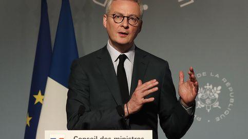 Francia propone un fondo de rescate especial para atajar la crisis del coronavirus