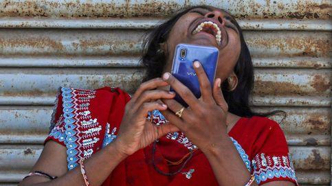 El número de casos de covid-19 se incrementa en India
