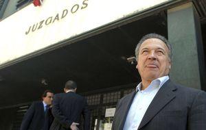 Detenido el exalcalde de Jerez Pedro Pacheco para ir a la cárcel