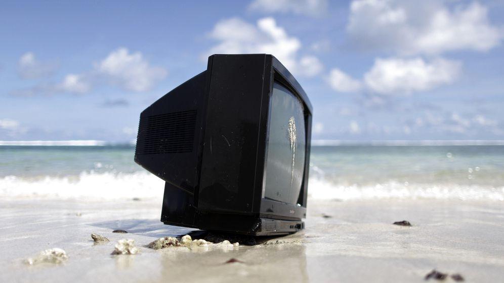 Foto: Bruselas rastrea posibles televisores manipulados para parecer más eficientes (Reuters)