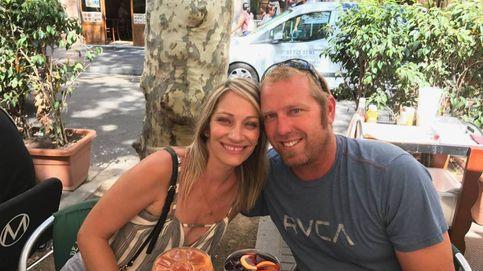 Jared Tucker, el americano que celebraba el amor antes de morir en Barcelona