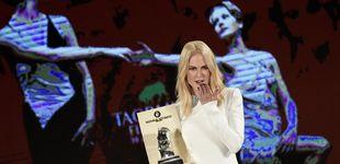 Post de Los tres looks con los que Nicole Kidman presume de tipazo y estilo en Italia