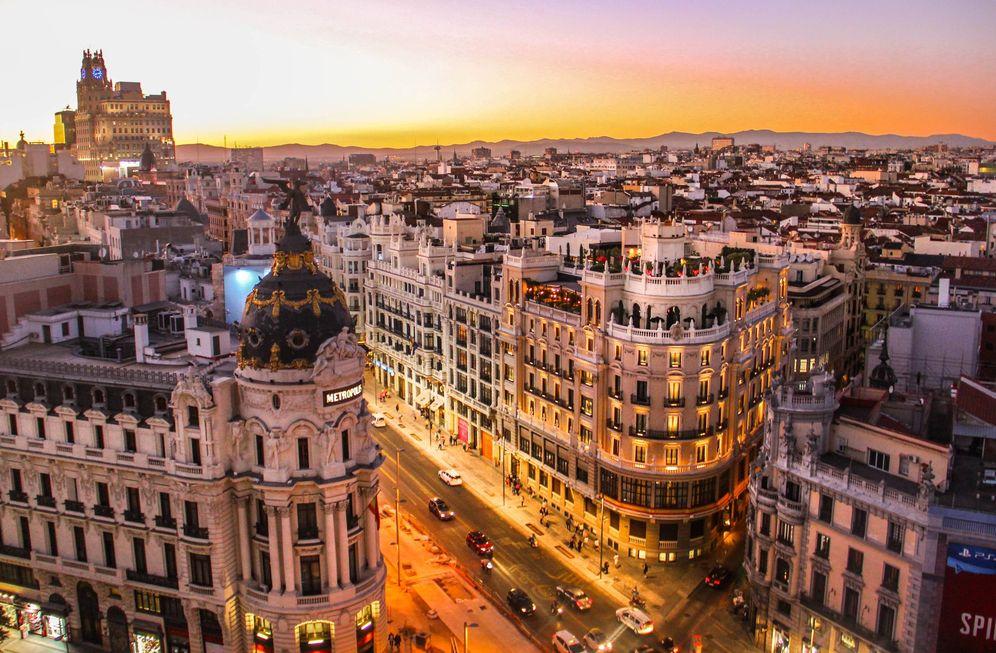 Foto: Madrid está que arde, culturalmente hablando. (Florian Wehde para Unsplash)