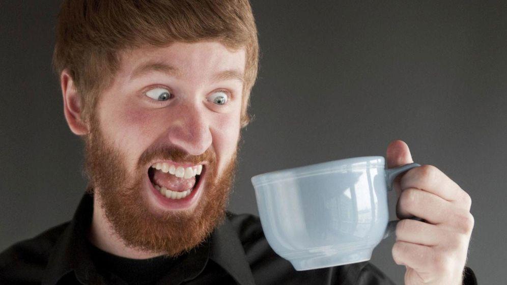 Foto: A ver. Tampoco te pongas histérico sin haber leído las consecuencias que tiene su consumo en tu salud. (iStock)