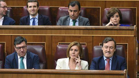 Directo | El PP vota a su líder sin un claro favorito: Santamaría, Casado o Cospedal