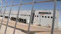 A la venta el nuevo centro logístico de Amazon en Madrid por 100 millones de euros
