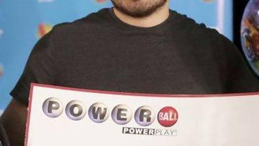 Ganó 684 millones de euros a la lotería pero casi pierde el boleto