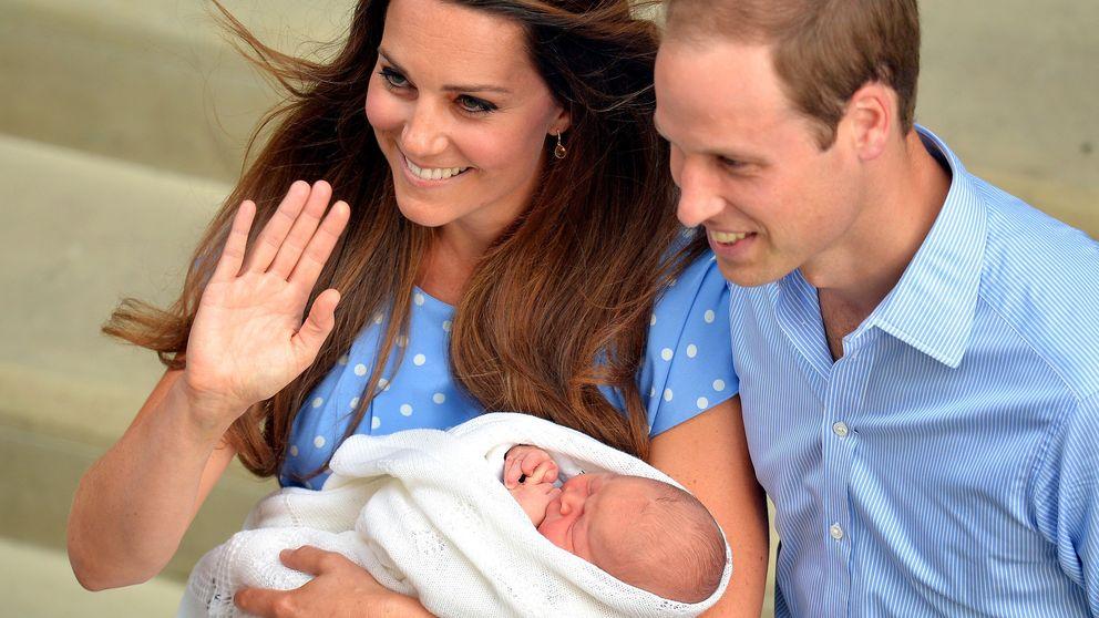 El nacimiento del hijo de los duques de Cambridge en cinco claves