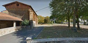 Post de Denuncian la agresión sexual a una menor tras una iglesia de Durango (Vizcaya)