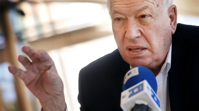 Margallo anuncia que se ha abierto proceso por los negocios del embajador Arístegui