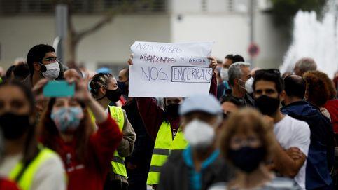España: el fracaso y la vergüenza