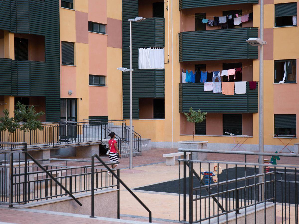 Foto: Radiografía de la okupación en España: segundas viviendas o en construcción, las más afectadas.