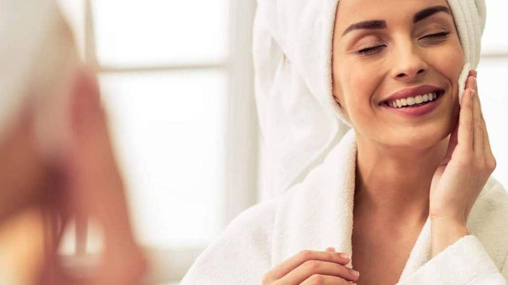 Foto: La limpieza del rostro debe ser fundamental en tu rutina de belleza. (Instagram @velvetskin)