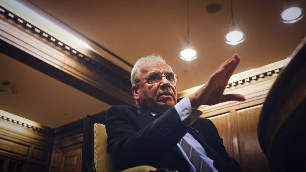 Alfonso Guerra, sobre Franco: Se toman decisiones sin saber que habrá respuesta