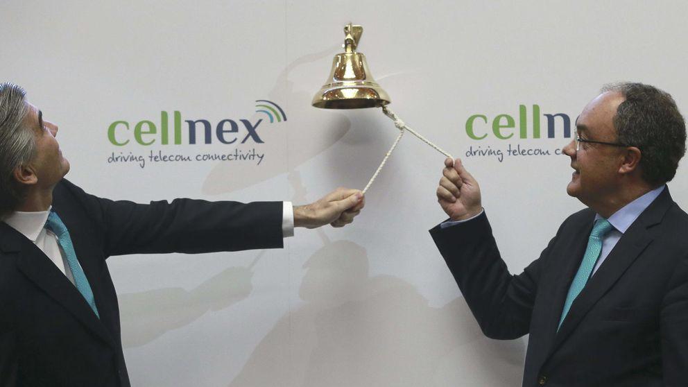 Cellnex mueve ficha en Italia para ser el nuevo rey de las antenas en Europa