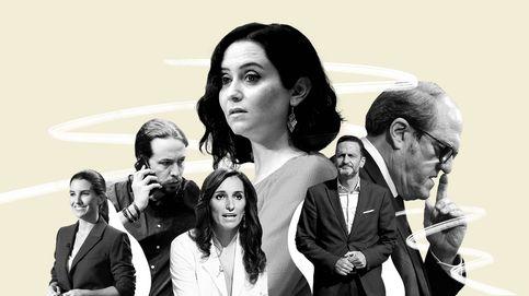Isabel Díaz Ayuso, ganadora del debate electoral para los lectores de El Confidencial