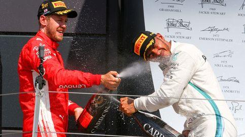 Gran Premio de Hungría de Fórmula 1: horario y dónde ver en TV y online