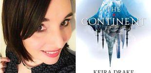 Post de Paranoia calvinista: el terrible error de Keira Drake