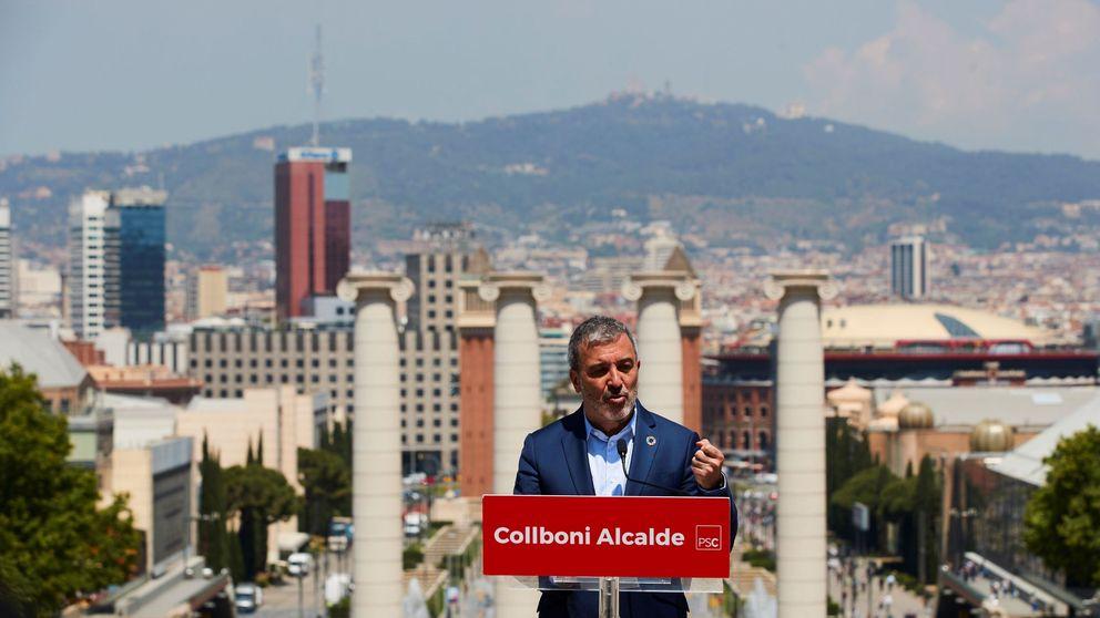 Cruenta guerra de manifiestos para ganar Barcelona