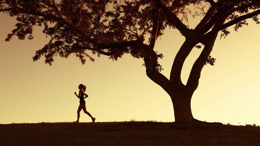La forma de correr que permite quemar más calorías y adelgazar