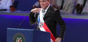Post de Cortizo, el presidente de Panamá que viene de una aldea de millonarios gallegos