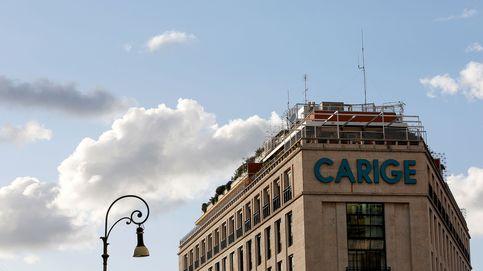 El 'milagro' de Carige: de ser intervenido por el BCE a subir un 100% en su regreso a bolsa