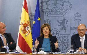 El Gobierno envía a Bruselas el Plan Presupuestario para 2015