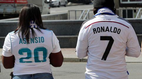 De CR7 al covid-19: la venta de camisetas del Real Madrid se desploma un 70%