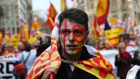 Tabarnia se divierte y el separatismo no está para bromas
