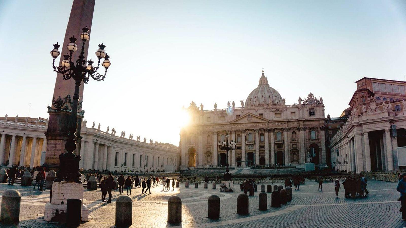 Foto: El Vaticano (Yeo Khee/Unsplash)