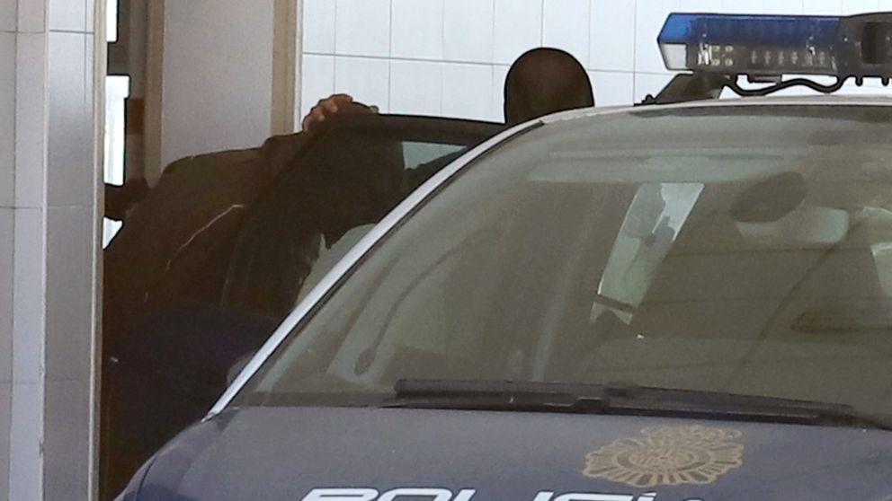 Capturan a los dos líderes de una red de narcotraficantes en el Campo de Gibraltar