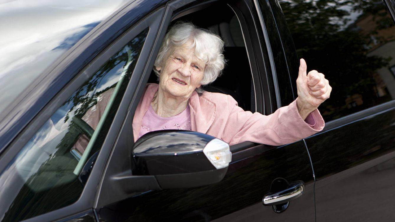 Test de conducir: ¿aprobarías el examen teórico ahora?