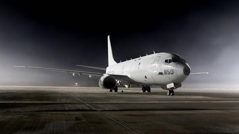La compra alemana de aviones de patrulla de EEUU que deja en evidencia a España