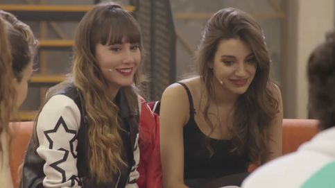 Aitana y Ana Guerra, en 'Fama a bailar': Os van a hacer un montón de memes