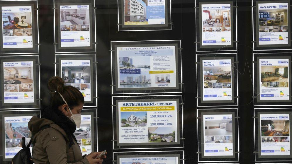 Foto: Necesito recuperar un piso alquilado para vivir, ¿qué debo hacer? (EFE)