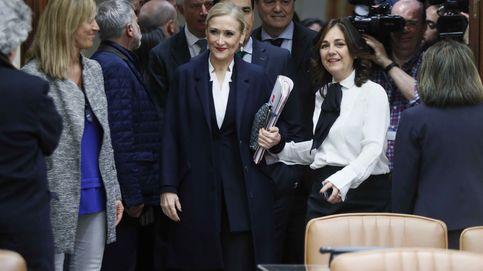 Un Juzgado de Madrid rechaza la querella de Cifuentes contra Granados por Púnica