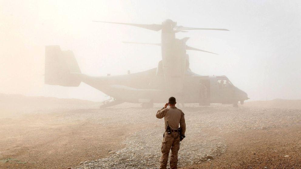 Es hora de salir de Afganistán. Y así es cómo debemos hacerlo