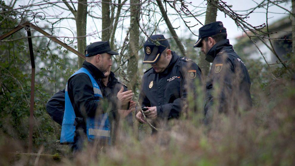 Encuentra un cadáver en Ourense que podría ser el de Nerea Añel, desaparecida en enero