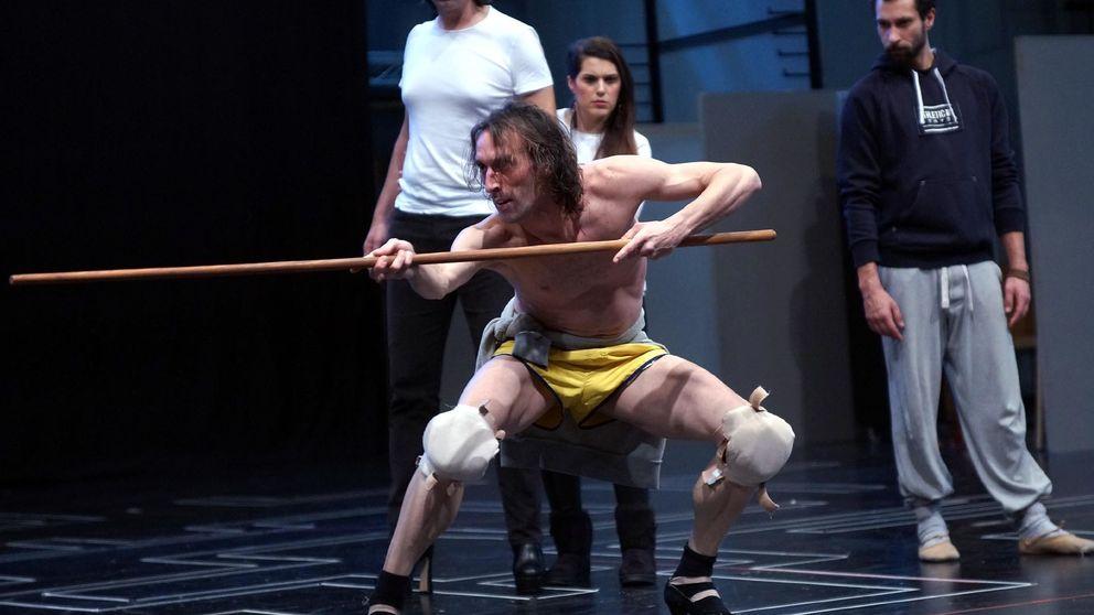 El surrealismo más oscuro y carnal de Lorca se convierte en ópera