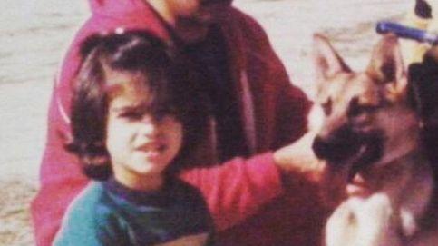 Mónica Cruz homenajea a su padre : Siempre en nuestro corazón