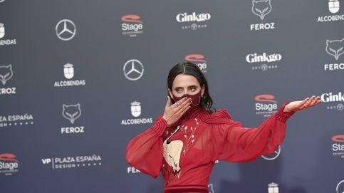 Así hemos vivido la alfombra roja de los Premios Feroz, minuto a minuto